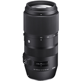 لنز سیگماSigma 100-400mm f/5-6.3 DG OS HSM Contemporary Lens for Canon EF